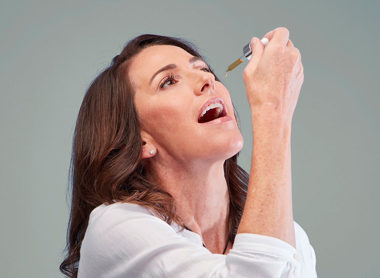 oil cbd hemp menopause